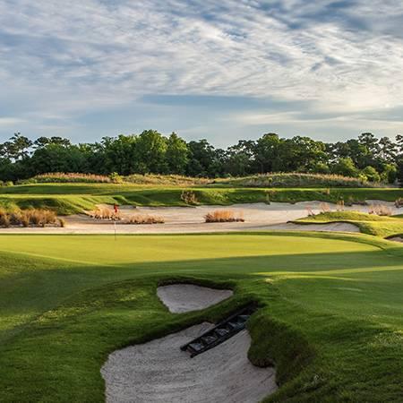 March Mania Golf Getaway