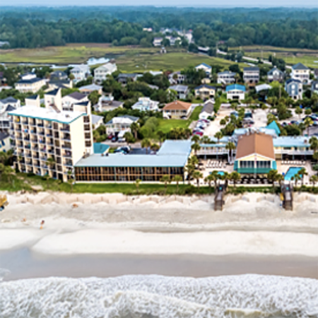 Special winter rates at Oceanfront Litchfield Inn